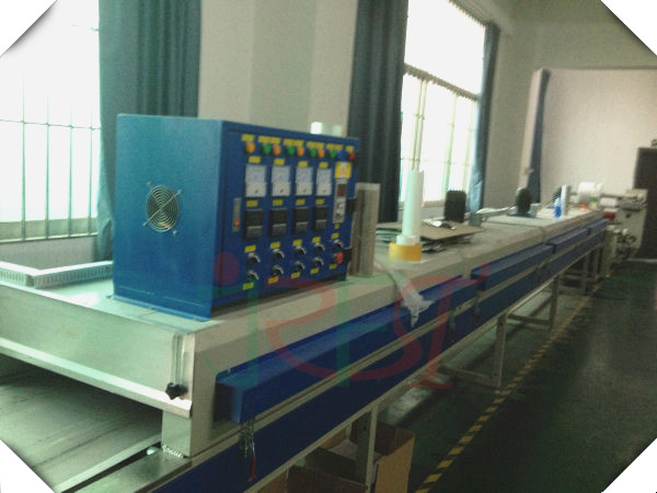 导热材料生产设备4