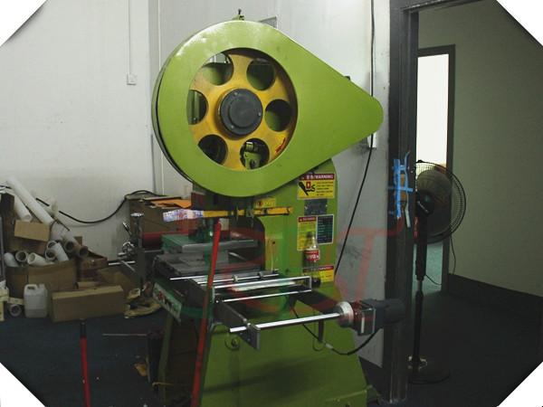导热材料生产设备3