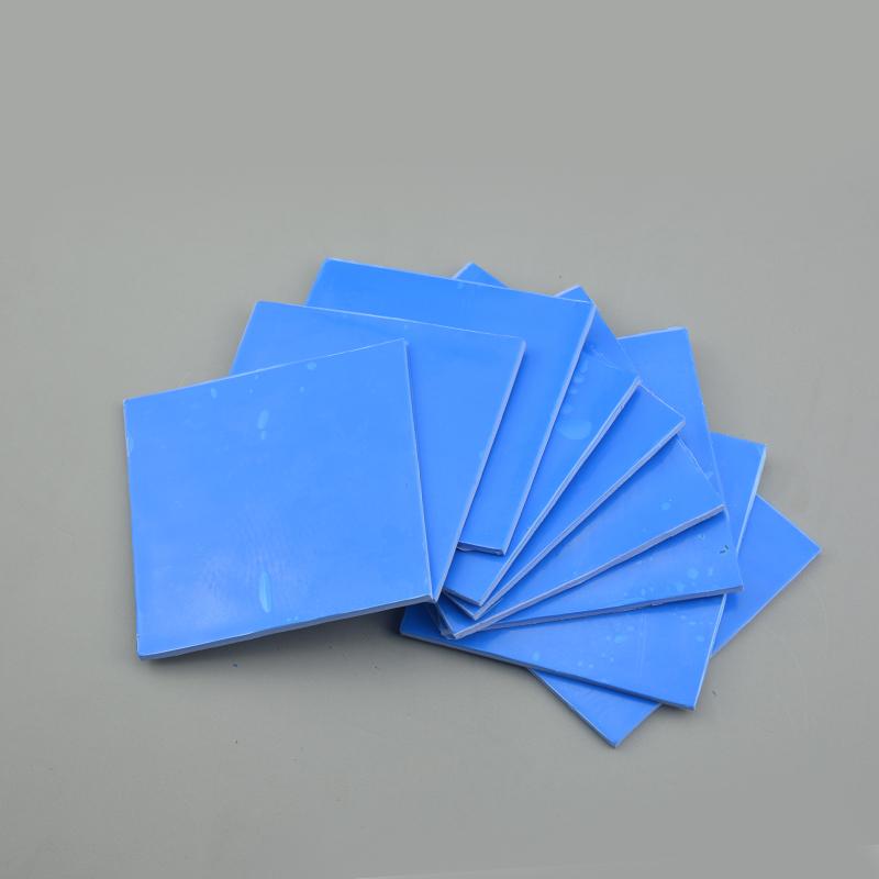 导热gui胶垫片的散热效应|电竞下注优hui丰泰导热材料